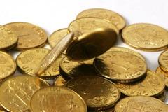 Prospérité et abondance