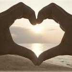 heart-sun